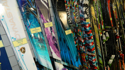 Alpine Ski Equipment